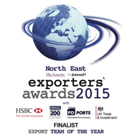 North East Exporters' Awards