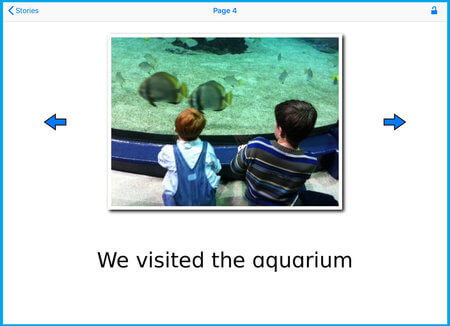 Children learning at the aquarium during the summer