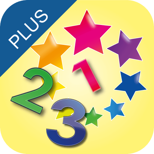 Special Numbers Plus app icon