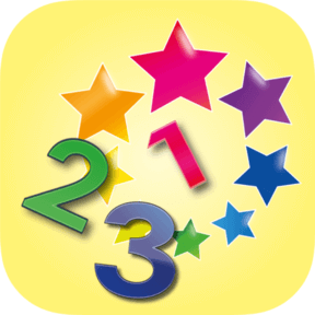 Special Numbers app icon